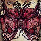 The Butterfly Effect by NADYA PUSPA