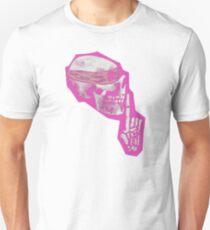 Camiseta unisex Fetch Walker
