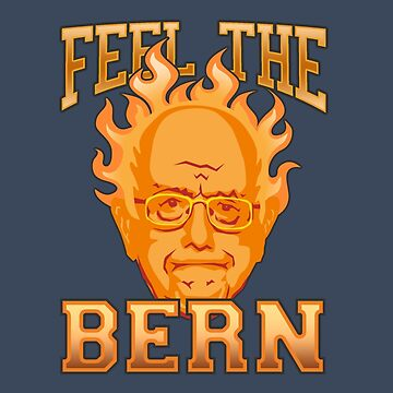 Feel The Bern by CoolTees