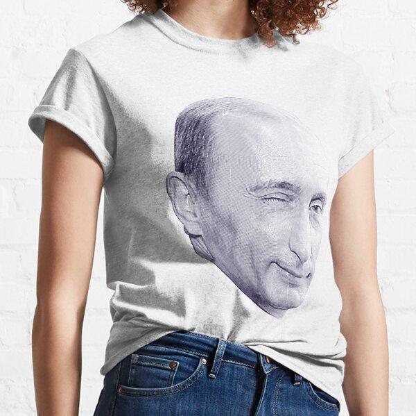 Poutine T-shirt classique