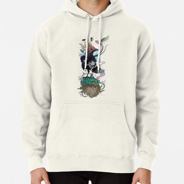 You Are Free To Fly Pullover Hoodie