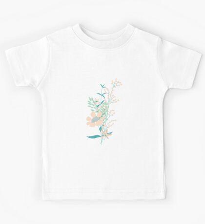 Flower Garden 004 Kids Clothes