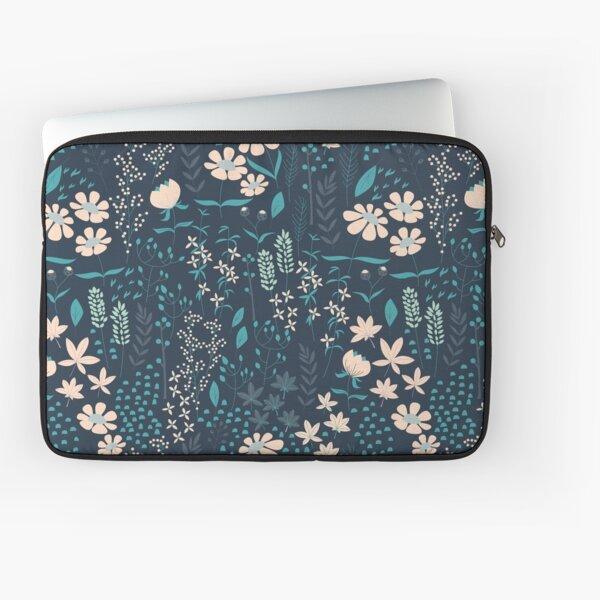Flower Garden 004 Laptop Sleeve