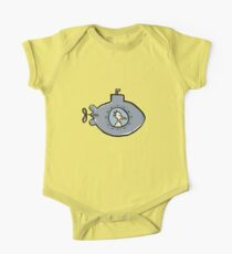 submarine Kids Clothes