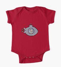 submarine Kids Clothes