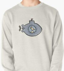 submarine Pullover