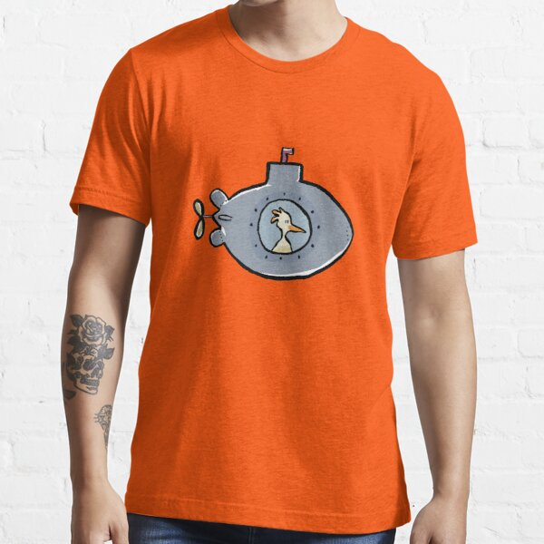 submarine Essential T-Shirt