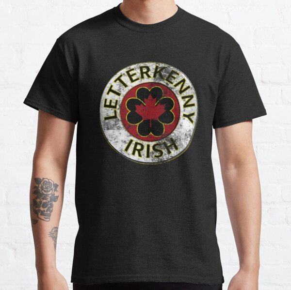 Letterkenny Irish Classic T-Shirt