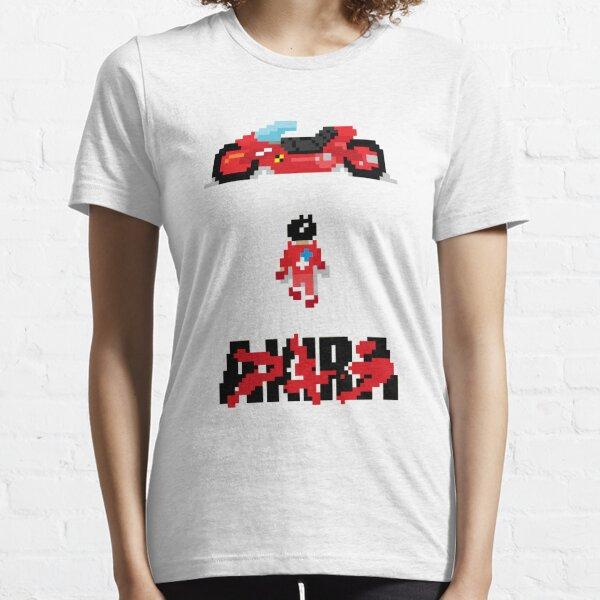 8-Bit Neo-Tokyo! Essential T-Shirt