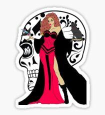 Coven Mistress Sticker