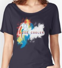 20% cooler Women's Relaxed Fit T-Shirt