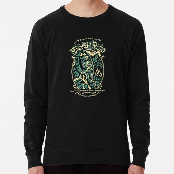 R'lyeh Rum Lightweight Sweatshirt