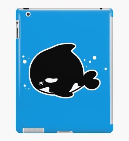 I Whaley Love You iPad Case/Skin