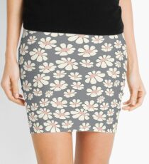 Flower Garden 015 Mini Skirt