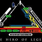 The Heroic Journey by BradleySMP