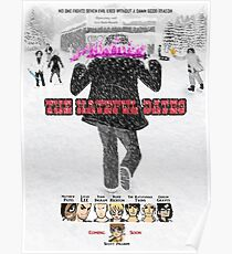 The Hateful Dates Poster