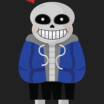 Sans (Undertale) by ColoniusBrony