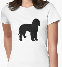 Labradoodle Silhouette T-Shirt