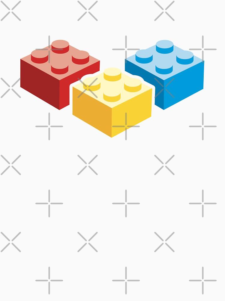 3 Ziegel von Captainsmog