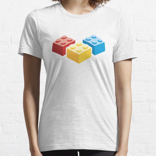 3 Bricks Essential T-Shirt
