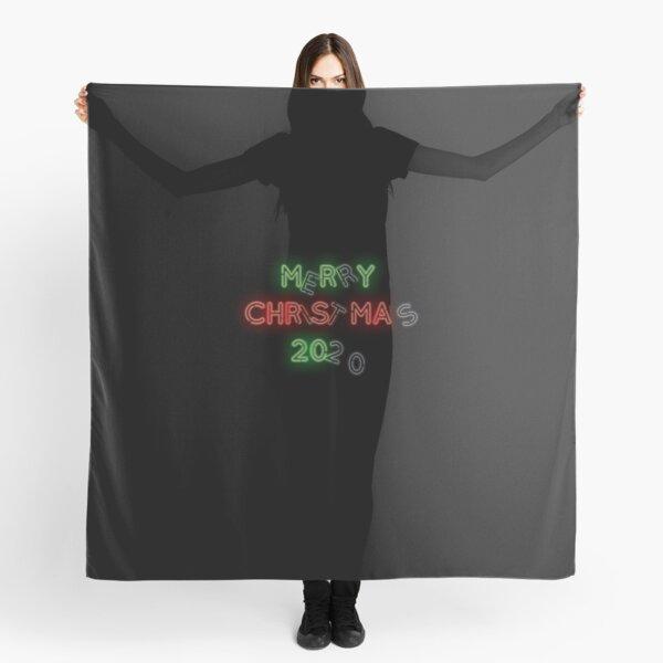 Christmas 2020 Scarf