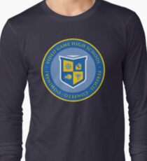 VGHS Long Sleeve T-Shirt