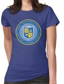VGHS Womens Fitted T-Shirt