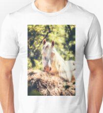 Pale Beauty T-Shirt