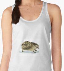 Careful hedgehog Women's Tank Top