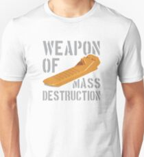 Brick separator Unisex T-Shirt