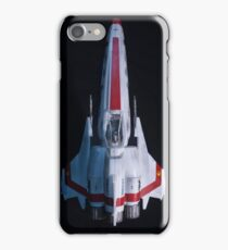 Nothing But The Rain II iPhone Case/Skin