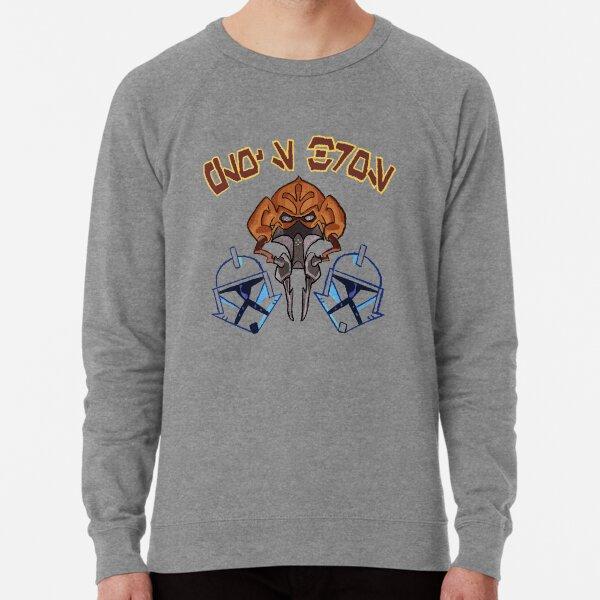 Plo's Bros Lightweight Sweatshirt