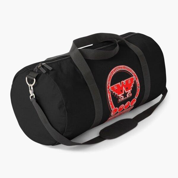 AZTEC HUELGA DRIP 3D Duffle Bag