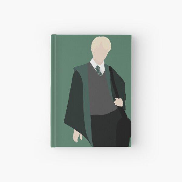 Draco Malfoy Carnet cartonné