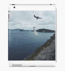 Dingle, Ireland iPad Case/Skin