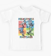 Prehistoric Pastimes Dinosaur  Youth Sports Kids Clothes