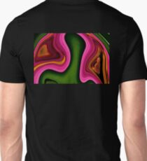 Abstract ~1  ( Mental State ) Unisex T-Shirt