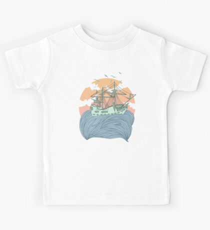 Mother Nature Kids Clothes