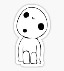 Kodoma Sylvain Mononoke Sticker