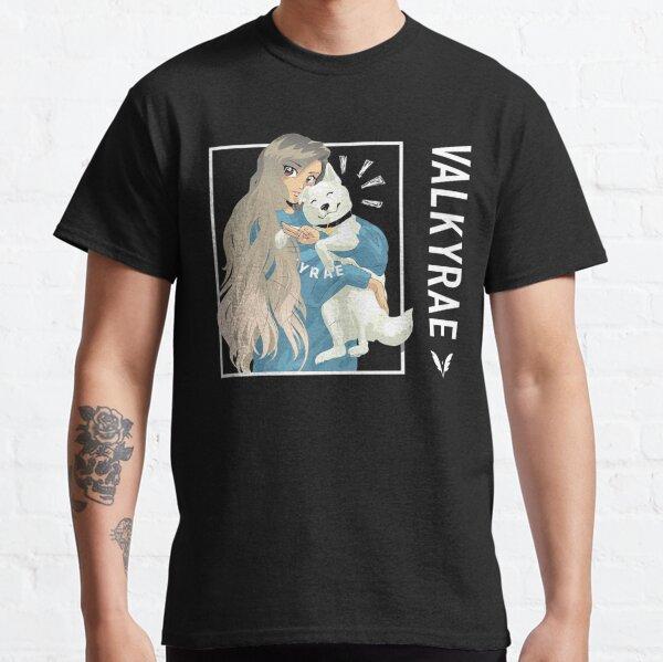 VALKYRAE - MIKA TEE Nouvelle Édition T-shirt classique