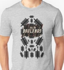 Into the Badlands Tattoo Unisex T-Shirt