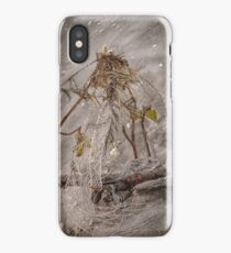 Washed Ashore iPhone Case/Skin