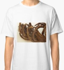 Cinnamon Fern Seeds - Macro  Classic T-Shirt