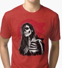 D black beauty Tri-blend T-Shirt