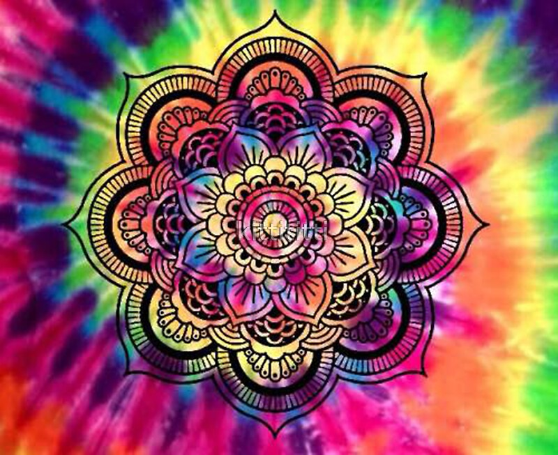 wallpapers hippie mandala - photo #5
