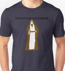 This Is Not The Merch You're Looking For T-Shirt