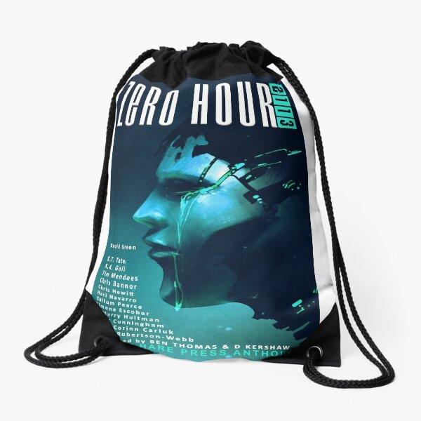 Zero Hour 2113 Drawstring Bag