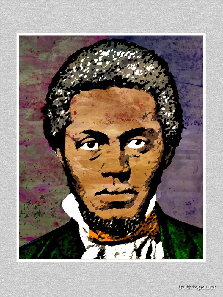 Osborne Perry Anderson (Abolitionist) von truthtopower