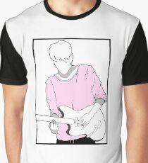 Adam Hann - TALK! (Alternative) Graphic T-Shirt