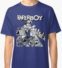 Paper Route  Classic T-Shirt